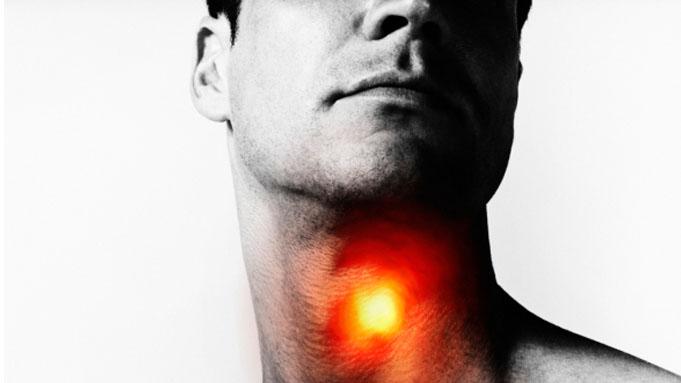 οξεία φαρυγγίτιδα δείτε πώς θεραπεύεται