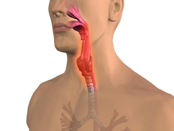 φαρυγγίτιδα