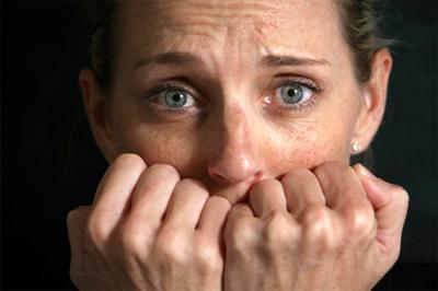 Υστερία-δείτε πώς αντιμετωπίζεται