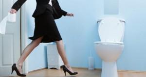 Η θεραπεία στις γυναίκες για την ακράτεια ούρων