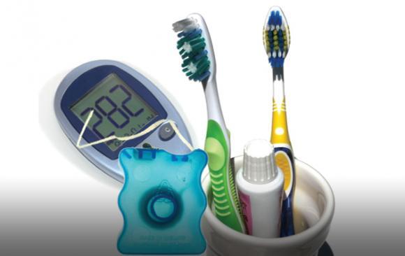 Σακχαρώδης Διαβήτης και Στοματική Υγιεινή