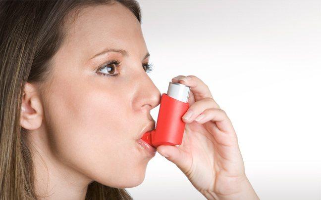 Άσθμα-δείτε πώς αντιμετωπίζεται