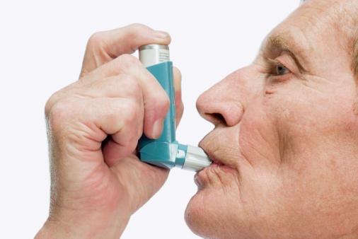 Χρόνια αποφρακτική πνευμονοπάθεια:δείτε πως αντιμετωπίζεται