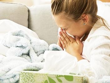 Ιγμορίτιδα:δείτε πως αντιμετωπίζεται