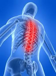 Πόνος στην πλάτη-δείτε πώς αντιμετωπίζεται!