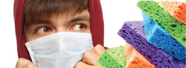 μικροβιοφοβία