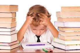 παιδικό άγχος:βοηθήστε το παιδί