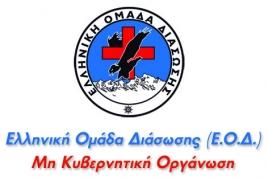 Ελληνική Ομάδα Διάσωσης:γνώση και εκπαίδευση