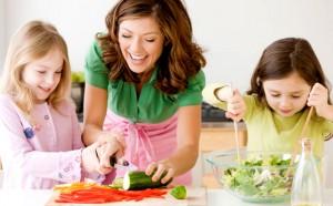 διατροφικές συμπεριφορές παιδιών και γονιών