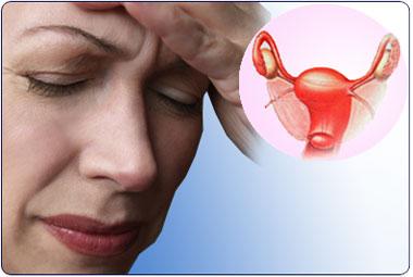 Εμμηνόπαυση-δείτε πώς αντιμετωπίζεται!