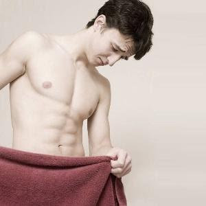 η νόσος του Peyronie στους άνδρες