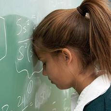 ανησυχία από τους γονείς για τη συμπεριφορά του παιδιού