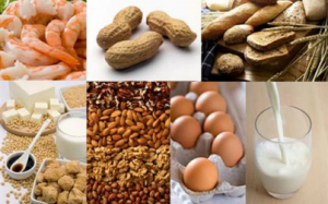 Τροφική αλλεργία: πότε εμφανίζεται και τι δείχνει