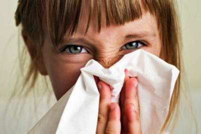 Αλλεργία στα ακάρεα