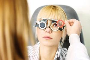 Προληπτικός οφθαλμολογικός έλεγχος