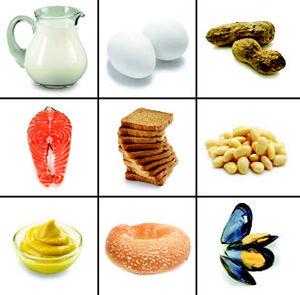Τροφική αλλεργία και δυσανεξία: σε τι διαφέρουν