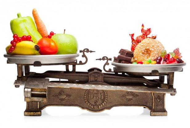 Παχυσαρκία: αντιμετωπίστε την πρακτικά με δίαιτα
