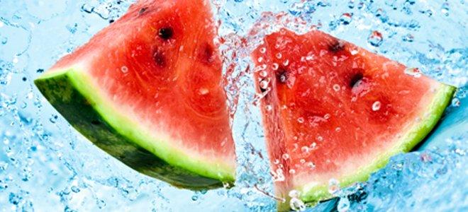 Καρπούζι: δροσιστικό σνακ με τεράστια θρεπτική αξία