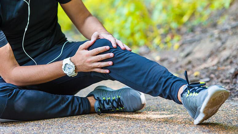γόνατο-τραυματισμός