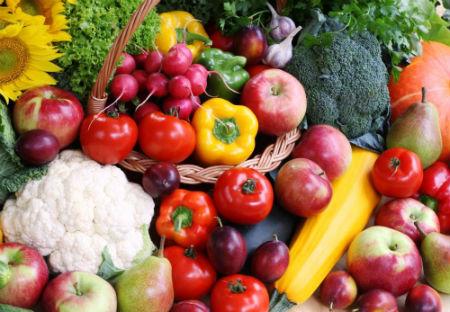 Φρούτα και λαχανικά του φθινοπώρου: ποια είναι η θρεπτική αξία