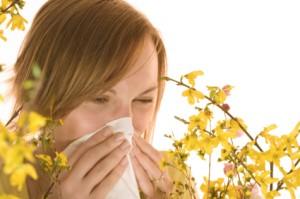 Αλλεργική ρινίτιδα και ανοσοθεραπεία