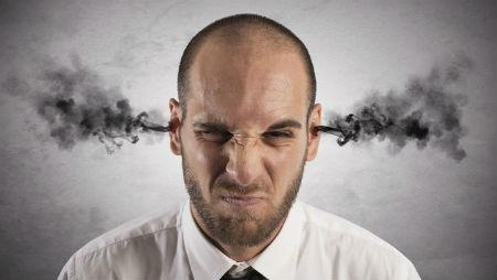 Δικαιούμαστε να εκφράζουμε το θυμό μας;
