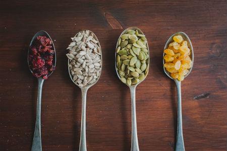 Οι σπόροι της φύσης που μας χαρίζουν υγεία