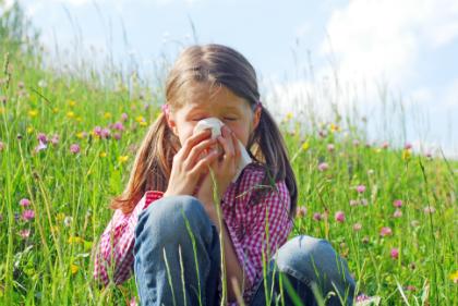Αλλεργική ρινίτιδα: διάγνωση και θεραπεία