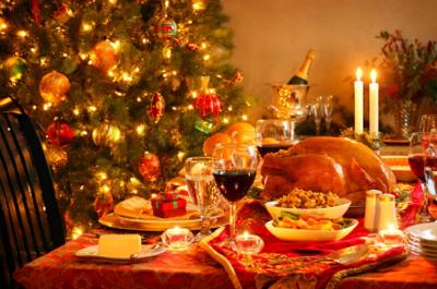 Πώς θα καταφέρουμε να διατηρηθούμε στα κιλά μας την περίοδο των Χριστουγέννων;