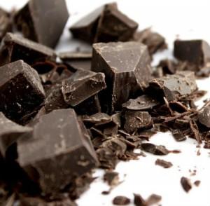 Μαύρη σοκολάτα: η θρεπτική αξία της αγαπημένης λιχουδιάς