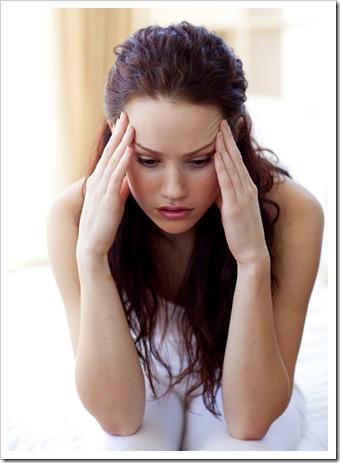 Προεμμηνορρυσιακό σύνδρομο: ποια είναι τα συμπτώματα και η αντιμετώπιση