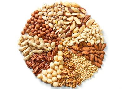 Ξηροί καρποί: πόσο σημαντικοί είναι για τη διατροφή μας;