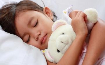 Παιδική Yπνική Άπνοια, τί είναι και πώς αντιμετωπίζεται;