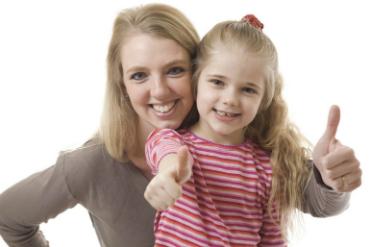 """Ενθάρρυνση, ένα σημαντικό """"κλειδί"""" στη διαμόρφωση καλών σχέσεων, αγάπης και σεβασμού, μεταξύ γονιού και παιδιού"""