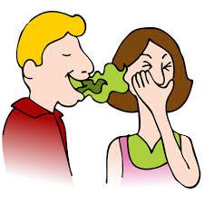 Κακοσμία στόματος...όλα όσα θα πρέπει να ξέρουμε