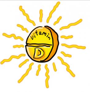 Βιταμίνη D: η βιταμίνη του ήλιου κτίζει γερά οστά