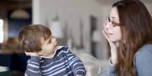 6 βήματα για συνεργασία με το παιδί