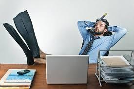 Σύνδρομο άγχους μετά τις διακοπές