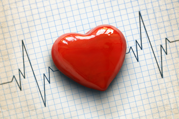 άγχος και καρδιά