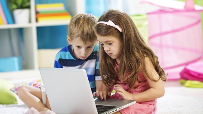 ασφαλής χρήση διαδικτύου για γονείς και παιδιά