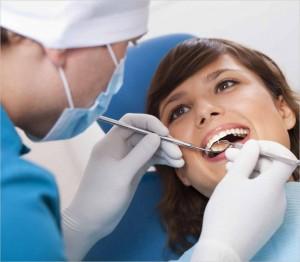 οδοντίατρο