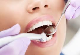 οδοντιατρική κατ'οίκον