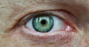 μυγάκια στα μάτια