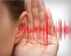 οξύ ακουστικό τραύμα