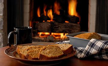 χειμώνας φαγητό