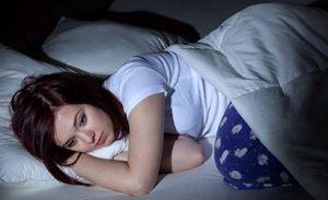 αϋπνία-αντιμετώπιση