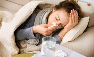 γρίπη αντιμετώπιση