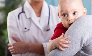 παιδικά εμβόλια