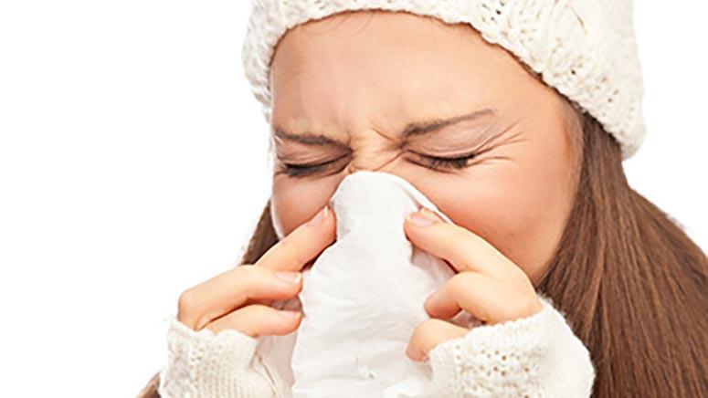 γρίπη πρόληψη