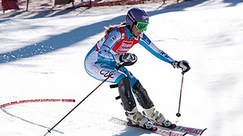 προστασία ματιών σκι